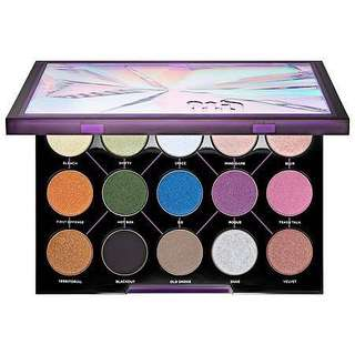 ✨SALE✨[Authentic]Urban Decay Distortion Eyeshadow Palette