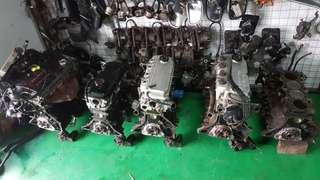 Engine 4g15.4g92.4g93.
