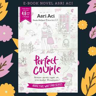 EBOOK PDF NOVEL PERFECT COUPLE