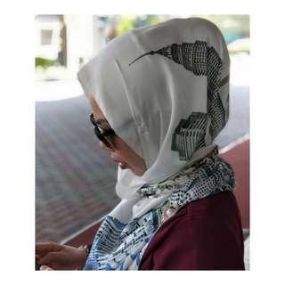 INSTOCK - INVISIBLE Hijab Pins