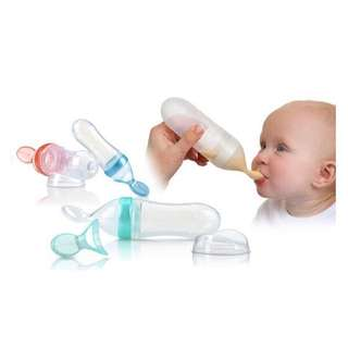 Nuby Squeeze Feeder