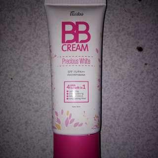 BB Cream Fanbo Precious White Sakura Extract 4in1 SPF 15++ - SALE LEBARAN !!