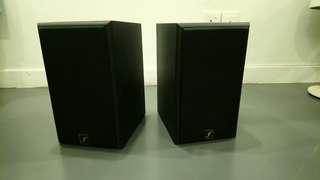 Fine Audio Technology 2way Speakers