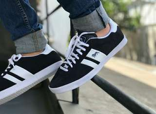 Lonsdale UK Classic Trainers