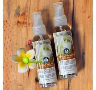 Natural Essence Face Spray