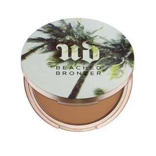 UD Beached Bronzer