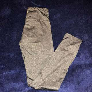 Cotton On Body Grey Marl Leggings