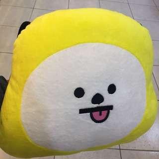 Unofficial BTS cushion