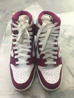 WOMENS DUNK SKY HI
