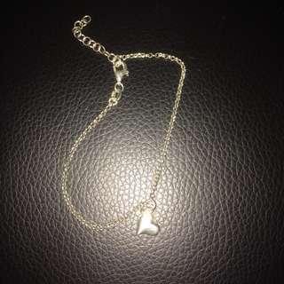 Silverworks: Bracelet