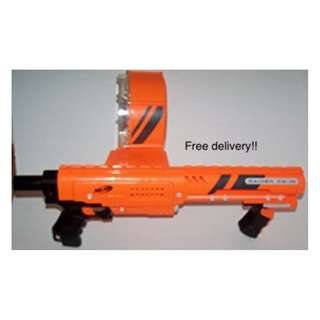 Nerf Raider CS 35 orange