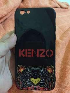 KENZO CASE IPHONE 6/6s