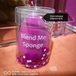 Ever Bilena Blend Me Sponge