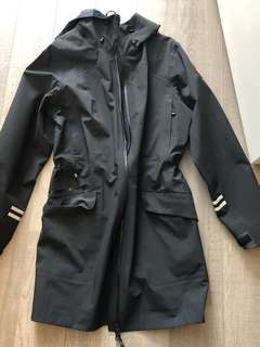 Canada Goose Coastal Shell Jacket - Size Large