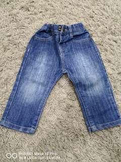 Poney jeans