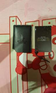 Singapore Airlines Miroor with Cover