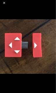 Thumb drive 4GB