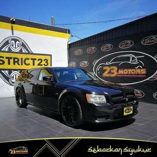 2012 Dodge Magnum 2.7