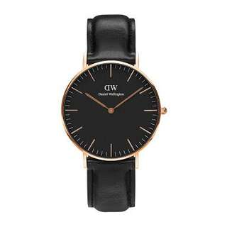 Daniel Wellington Ori Watch