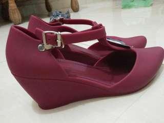 Sepatu Glanston