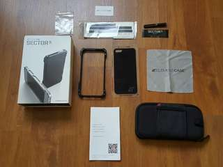 Element Case Sector 5 for iPhone 5/5s/SE