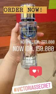 VICTORIA SECRET BODYMIST MURAH
