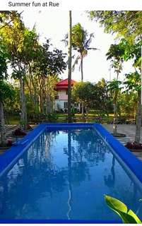 Silang vacation house with mini pool