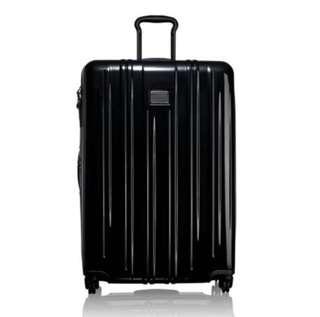 Tumi V3 packing case