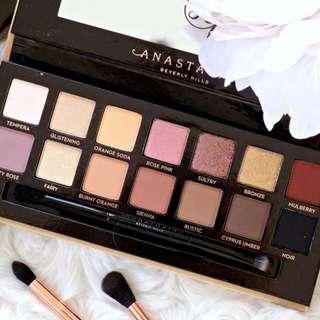 Anastasia Soft Glam Authentic