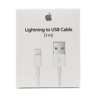 Apple Original Charging Cable