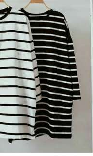 stripe-tee