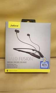 100% New Jabra Halo Fusion Wireless Buds