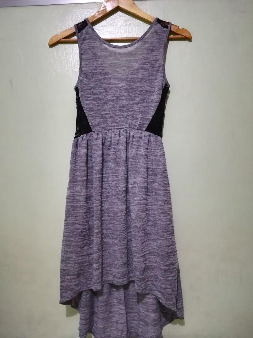 81dafcf5ee Ardene Seethrough Dress, Women's Fashion, Clothes, Dresses & Skirts ...