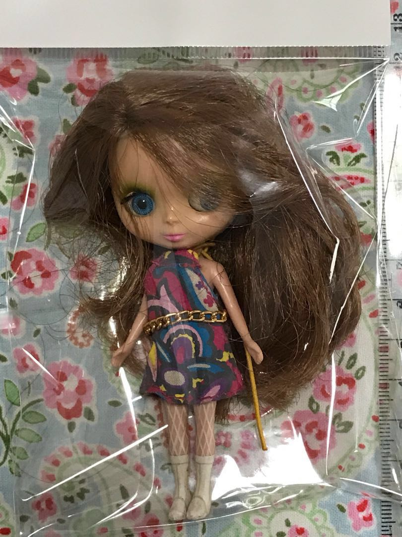 Blythe Takara Tomy Shop Limited Doll Neo Blythe Patty Patch In Stock Bambole Fashion