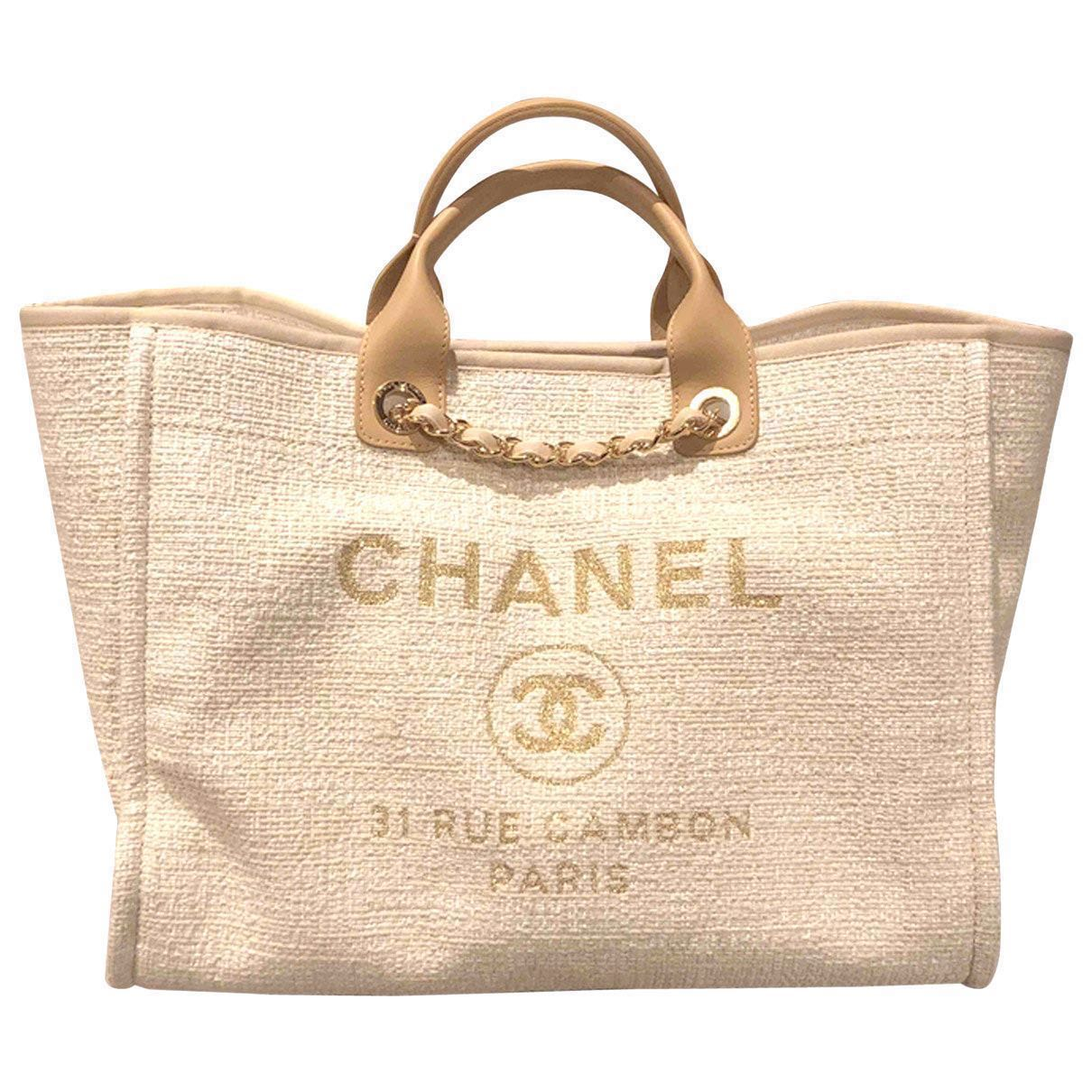 edadc95fc50c New Chanel Tote 2018 | Stanford Center for Opportunity Policy in ...