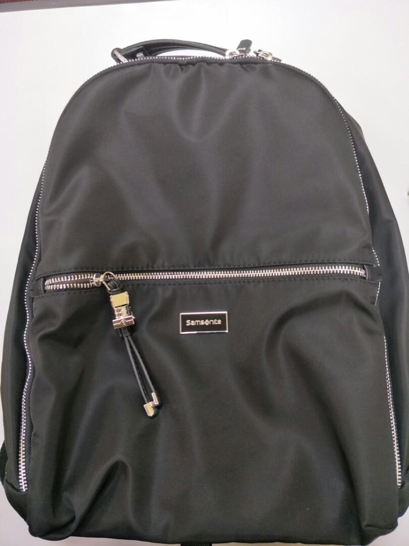 e476de1442954 Brand New Samsonite Karissa Biz Backpack 14.1