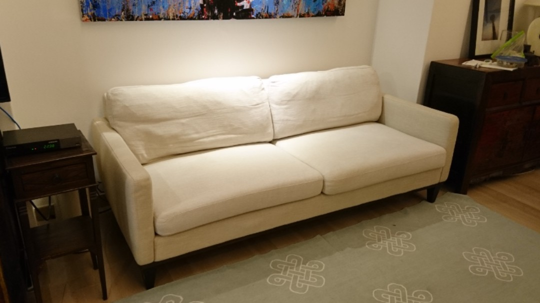 Classic Taylor B Sofa Price Reduced Furniture Sofas On Carousell