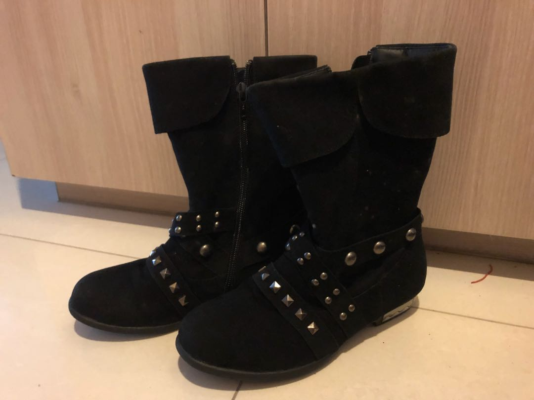 9d7ccd77ad8d Colettee boots for Girls