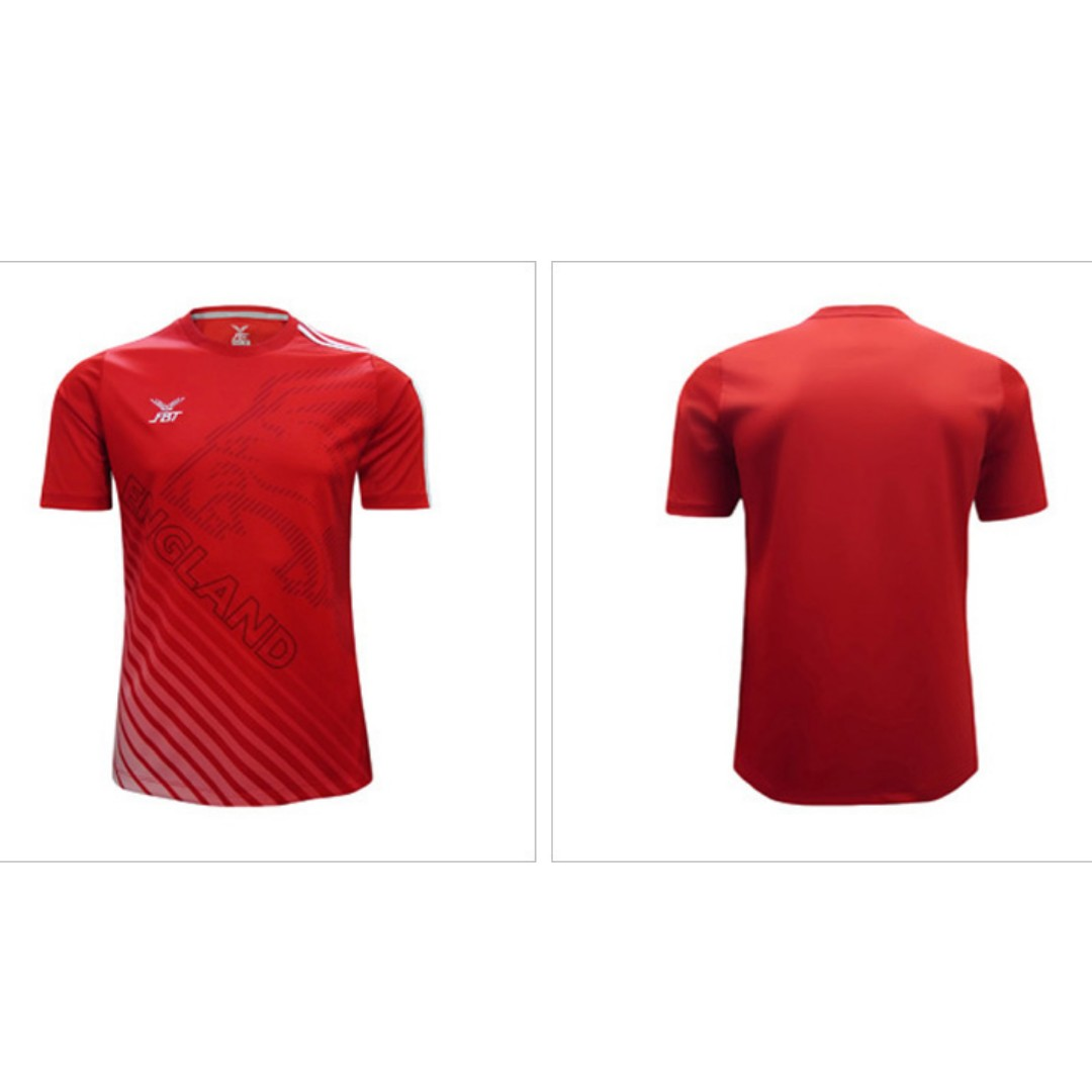 7f3175ae4 ENGLAND WORLD CUP SUPPORTER JERSEY TEE - FIFA WORLD CUP 2018, Sports ...