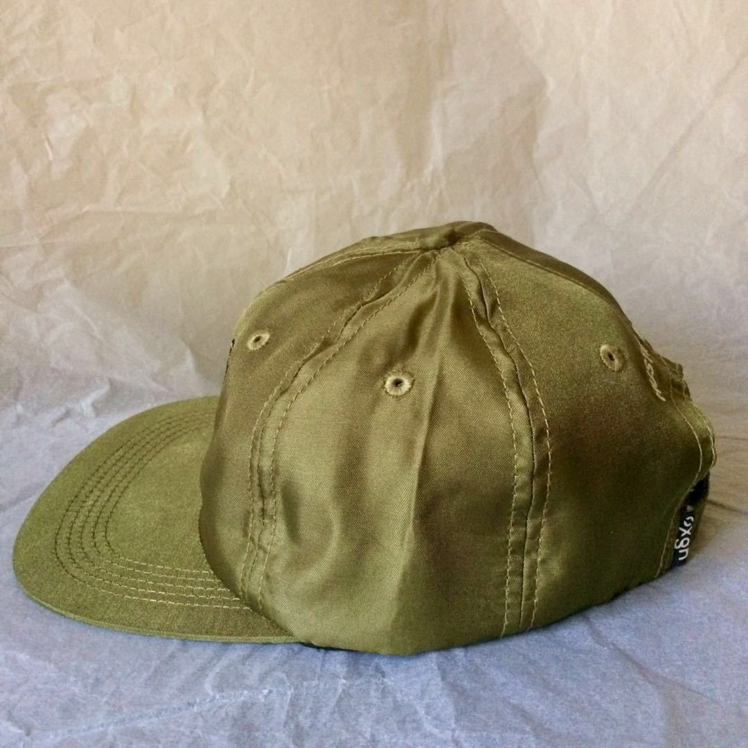 Gucci Tiger Inspired Cap in Army Green 8f373879b31