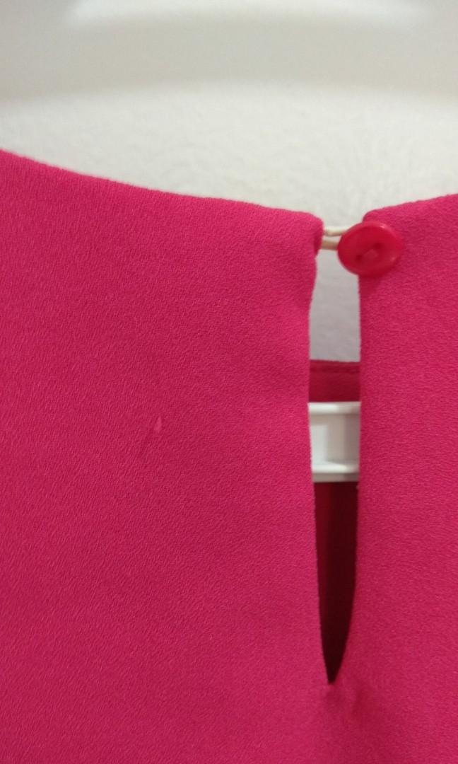 G&H Pink Top