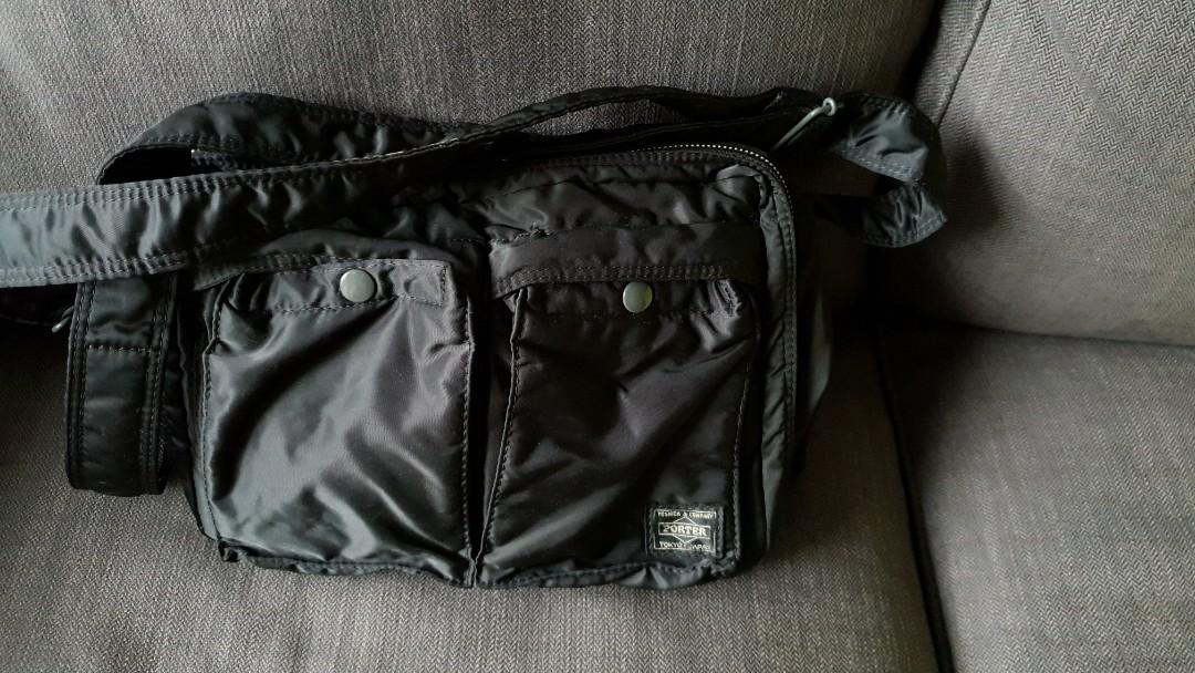 Porter Tanker Shoulder Bag 28ea4b72c6cbc