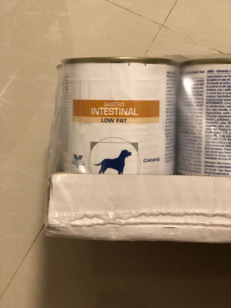 Royal Canin Low Fat 罐頭 1 pack (12罐)