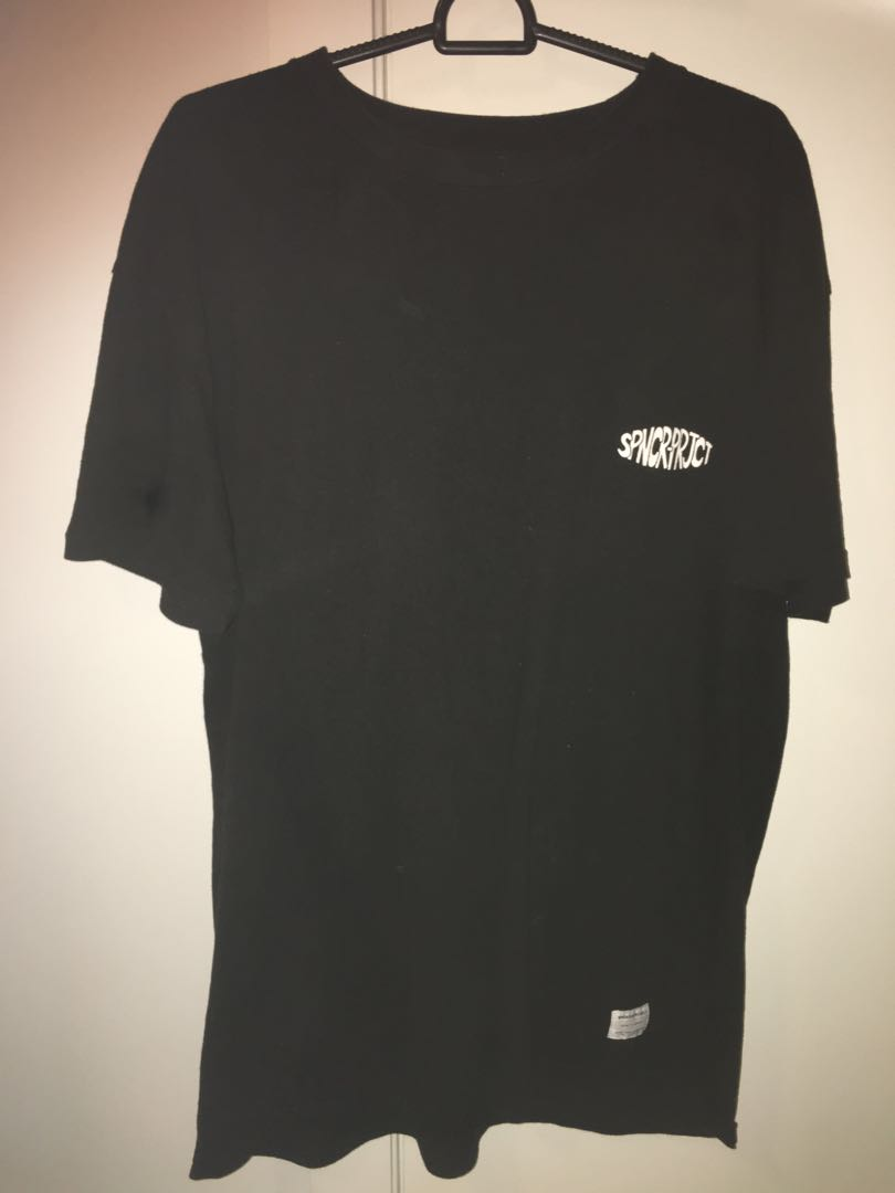 SPENCER PROJECT TEE
