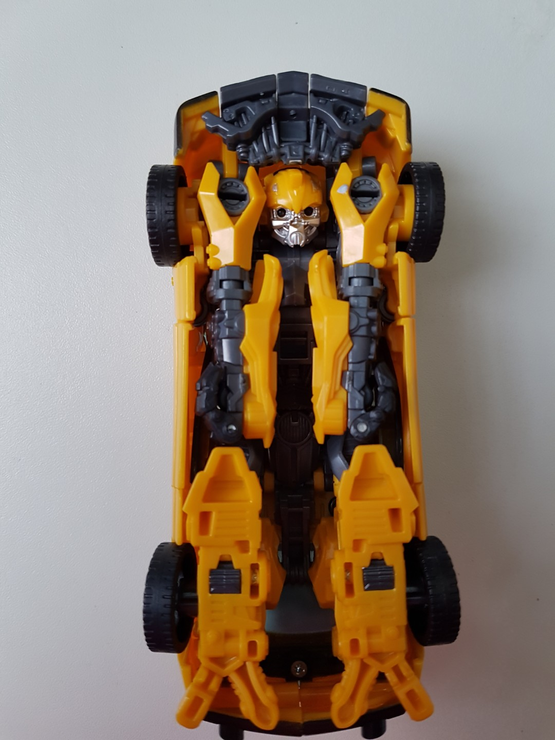Transformers Dark Of The Moon Bumblebee, Toys & Games