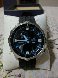 Casio Edifice EMA-100-1AVDF