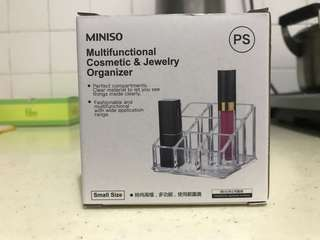 Miniso cosmetic holder
