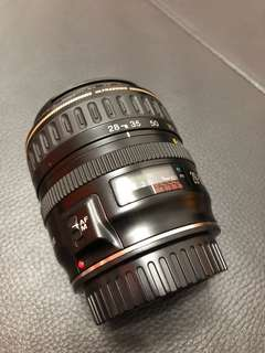 特價品 Canon EF 28-105 SUM 超音波優質鏡頭