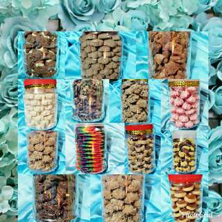 KUIH RAYA MhMANISa all sold out
