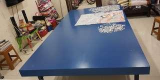 Handmade Meja Besar